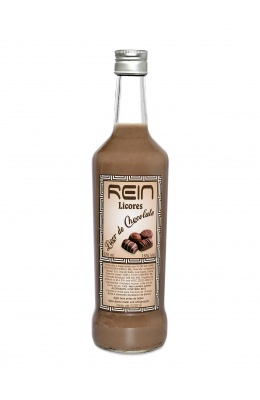 Rein Licor Cremoso de Chocolate 670ml
