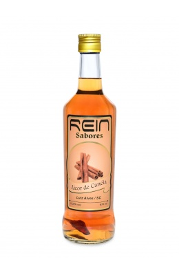 Rein Licor de Canela 670ml